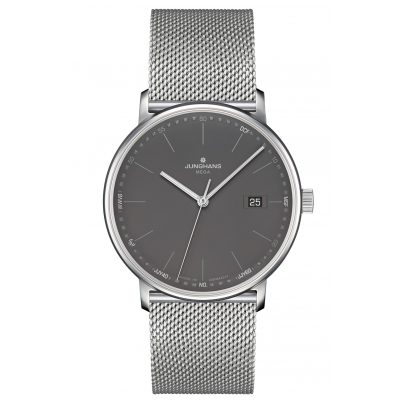Junghans 058/4933.44 Radio-Controlled Watch Form Mega 4000897391782