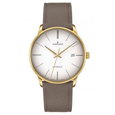 Junghans 027/7052.00 Men's Watch Meister Automatic 4000897393076