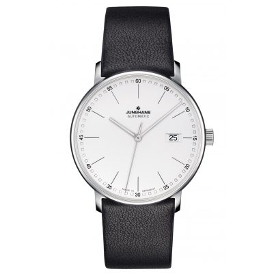 Junghans 027/4730.00 Automatic Watch Form A 4000897390662