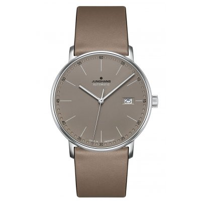 Junghans 027/4832.00 Automatic Watch Form A 4000897391157