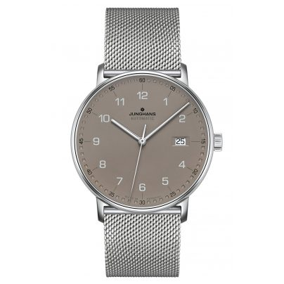Junghans 027/4836.44 Automatic Watch Form A 4000897391171
