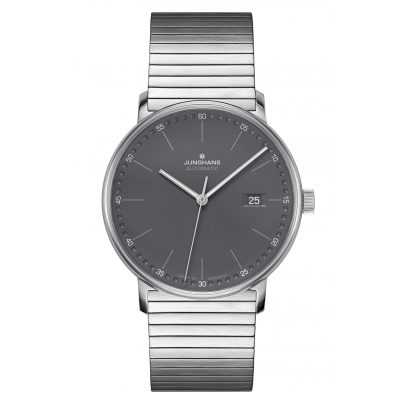 Junghans 027/4833.44 Automatic Watch Form A 4000897391164