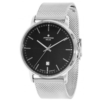 Junghans 014/4061.44 Milano Solar Gents Watch 4000897387167