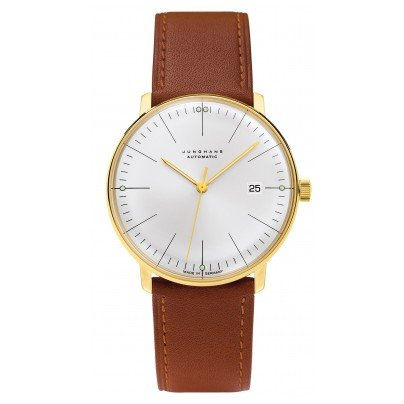 Junghans 027/7700.00 max bill Automatic Herrenuhr 4000897385224