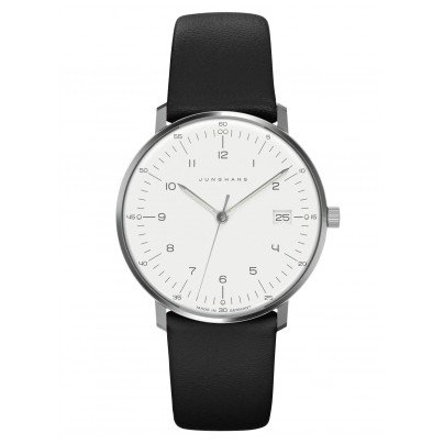 Junghans 047/425S.00 max bill Ladies Watch 4260266588728