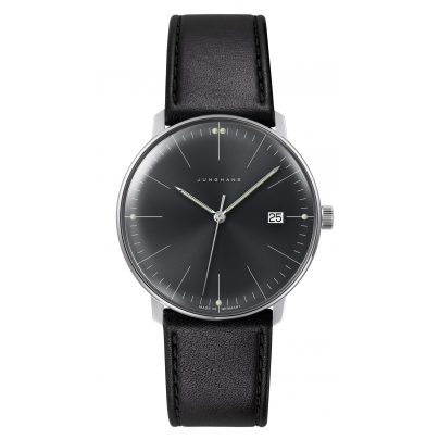 Junghans 041/4465.04 max bill Herrenuhr 4000897392222