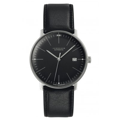 Junghans 027/4701.04 Men's Watch max bill Automatic 4000897392147