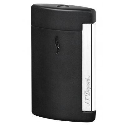 S.T. Dupont 010503 Minijet Lighter Matt Black 3597390235244