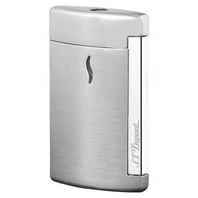 S.T. Dupont 010504 Minijet Feuerzeug Brosse 3597390235251