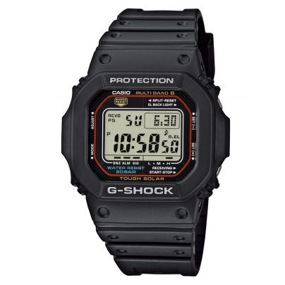 Casio GW-M5610-1ER G-Shock Radio Solar Watch 4971850966166