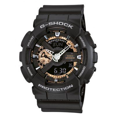 Casio GA-110RG-1AER G-Shock Mens Watch 4971850969679