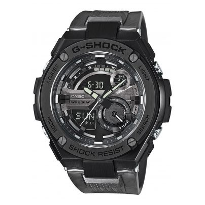 Casio GST-210M-1AER G-Shock Mens Watch 4549526125140
