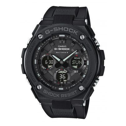 Casio GST-W100G-1BER G-Shock Herren-Funkuhr 4549526125485