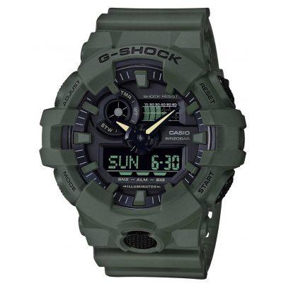 Casio GA-700UC-3AER G-Shock Classic Herrenuhr 4549526162046