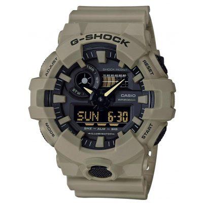 Casio GA-700UC-5AER G-Shock Herrenuhr AnaDigi 4549526162091
