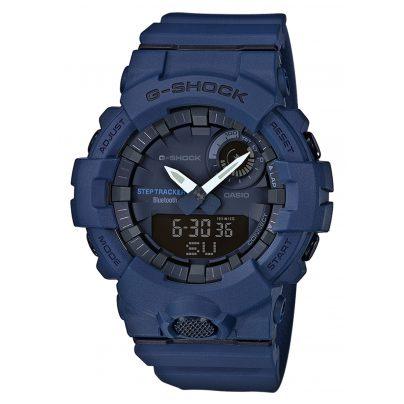 Casio GBA-800-2AER G-Shock AnaDigi Quarzuhr mit Bluetooth 4549526179150