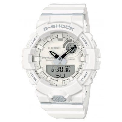 Casio GBA-800-7AER G-Shock Bluetooth Armbanduhr 4549526179259