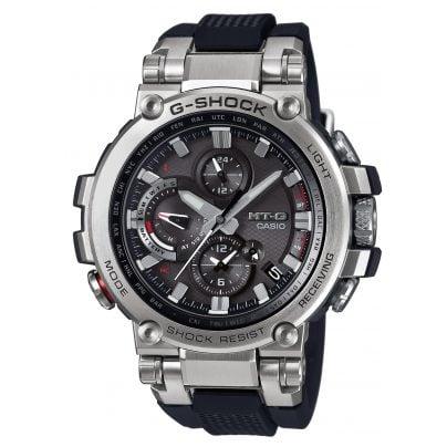 Casio MTG-B1000-1AER G-Shock MT-G Radio-Controlled Solar Watch 4549526195853