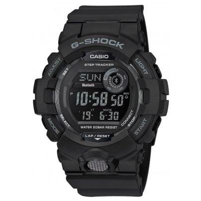 Casio GBD-800-1BER G-Shock Bluetooth Herrenarmbanduhr mit Schrittzähler 4549526202131