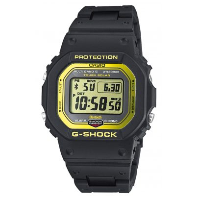 Casio GW-B5600BC-1ER G-Shock Digital Funk-Solar-Herrenuhr 4549526207662