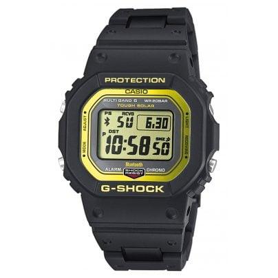 Casio GW-B5600BC-1ER G-Shock Digital Radio-Controlled Solar Men's Watch 4549526207662