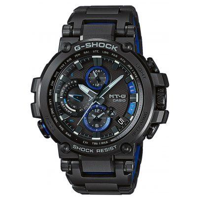 Casio MTG-B1000BD-1AER G-Shock MT-G Funk-Solar-Herrenuhr 4549526208737