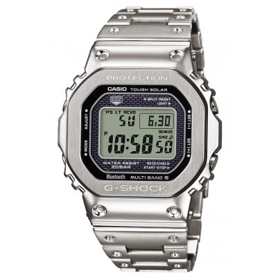 Casio GMW-B5000D-1ER G-Shock Radio-Controlled Solar Men's Watch 4549526187681