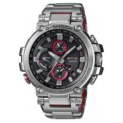 Casio MTG-B1000D-1AER G-Shock MT-G Radio-Controlled Solar Watch 4549526208782