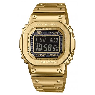 Casio GMW-B5000GD-9ER G-Shock Radio-Controlled Solar Mens Watch 4549526207563