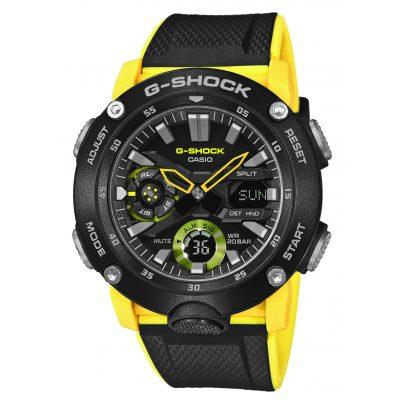 Casio GA-2000-1A9ER G-Shock Herrenuhr 4549526219481