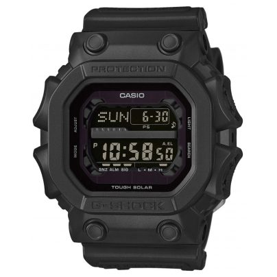 Casio GX-56BB-1ER G-Shock Solar Men´s Watch 4549526127304