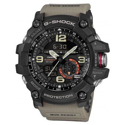 Casio GG-1000-1A5ER G-Shock Mudmaster Herrenuhr 4549526114779