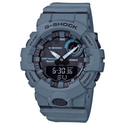 Casio GBA-800UC-2AER G-Shock AnaDigi Herrenarmbanduhr mit Bluetooth 4549526219160