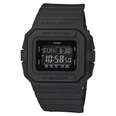 Casio DW-D5500BB-1ER G-Shock Digital Men´s Watch 4549526210372