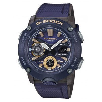 Casio GA-2000-2AER G-Shock Men´s Watch 4549526221347