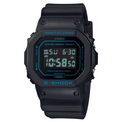 Casio DW-5600BBM-1ER G-Shock Digital-Herrenuhr 4549526224386