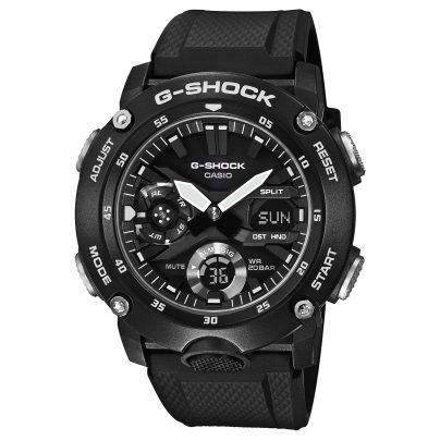 Casio GA-2000S-1AER G-Shock Herrenuhr 4549526225369