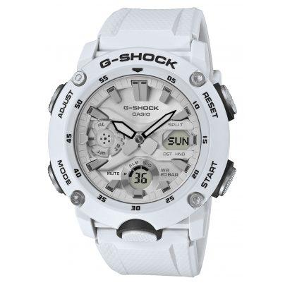Casio GA-2000S-7AER G-Shock Herren-Armbanduhr 4549526225413