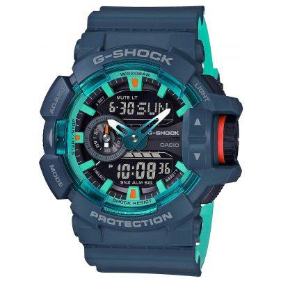 Casio GA-400CC-2AER G-Shock Herrenuhr 4549526211607
