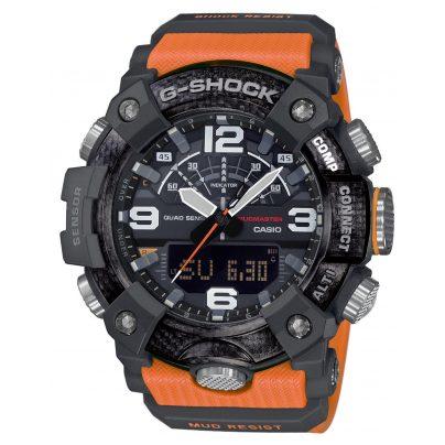 Casio GG-B100-1A9ER G-Shock Master of G Mudmaster Bluetooth Men´s Watch 4549526235450