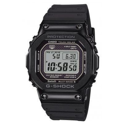 Casio GMW-B5000G-1ER G-Shock Radio-Controlled Solar Men's Watch 4549526220289