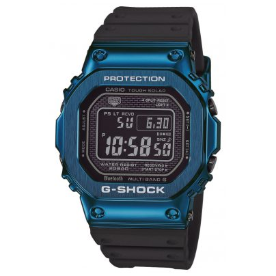 Casio GMW-B5000G-2ER G-Shock Funk-Solar Herren-Armbanduhr 4549526220333