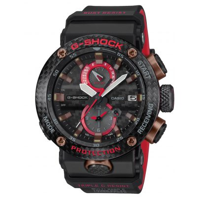 Casio GWR-B1000X-1AER G-Shock Gravitymaster Radio-Controlled Solar Watch 4549526221026