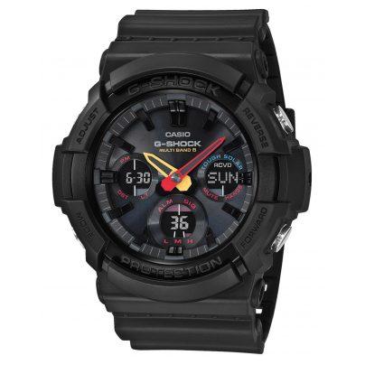 Casio GAW-100BMC-1AER G-Shock Solar Radio-Controlled Men's Watch 4549526241277