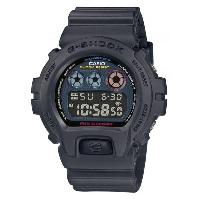 Casio DW-6900BMC-1ER G-Shock Digital Men's Watch 4549526240645