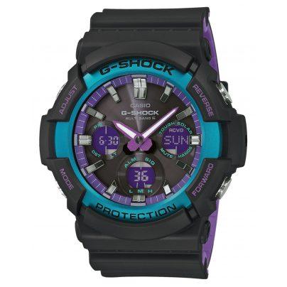 Casio GAW-100BL-1AER G-Shock Funk-Solar Herrenuhr 4549526220852