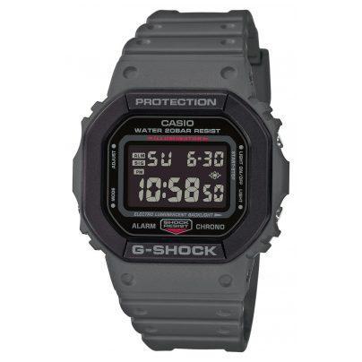 Casio DW-5610SU-8ER G-Shock The Origin Digital Watch Grey 4549526257605