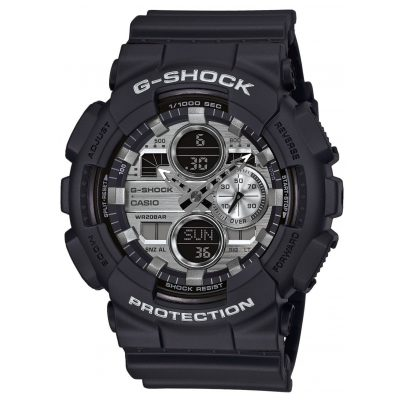 Casio GA-140GM-1A1ER G-Shock Classic Herrenuhr 4549526258787