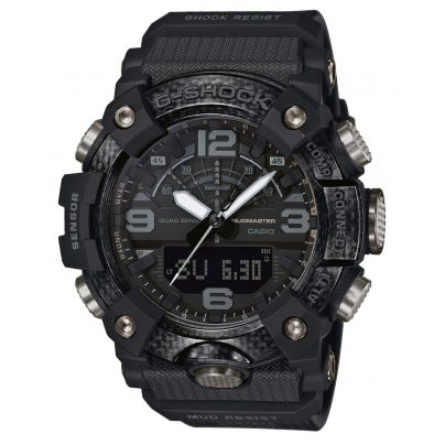 Casio GG-B100-1BER G-Shock Master of G Mudmaster Bluetooth Herrenuhr 4549526252846