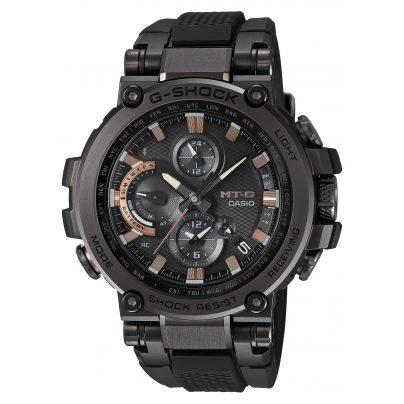 Casio MTG-B1000TJ-1AER G-Shock Limited MT-G Funk-Solar Herrenuhr Tai Chi 4549526270475